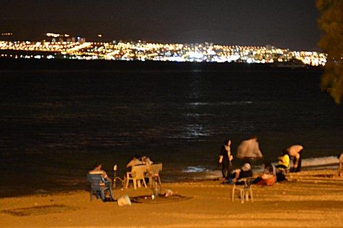Strand Aqaba