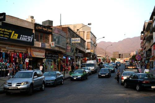 Souks Aqaba