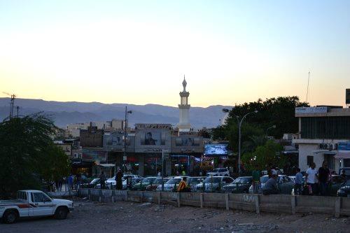 Straten Aqaba