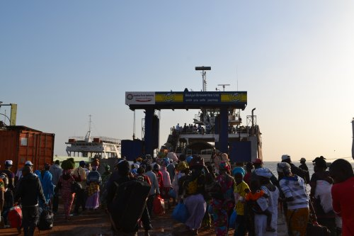 Pont Gambia