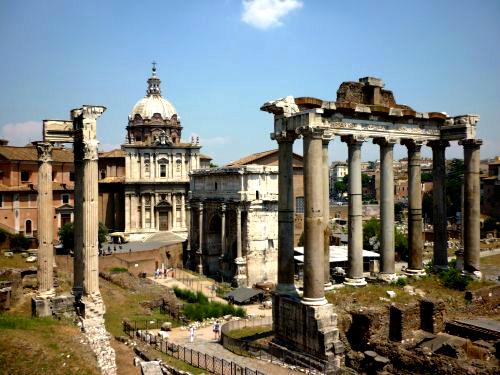 bezienswaardigheden-rome