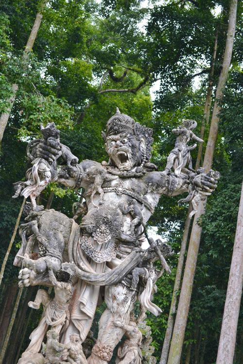 Onontdekt Bali