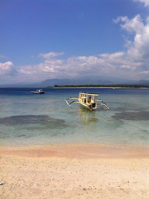 Gili-eilanden