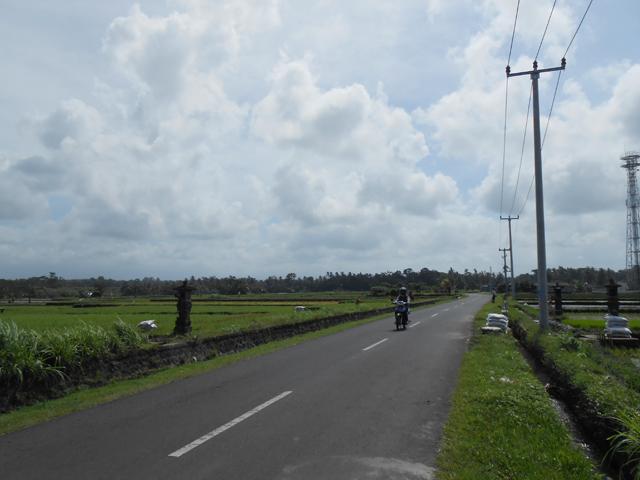 Wat ik mis aan Bali