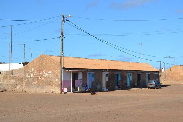 Sal, Kaapverdië