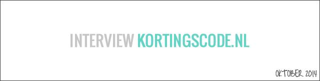 kortingscode.nl