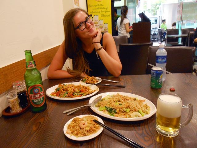 Eten Singapore