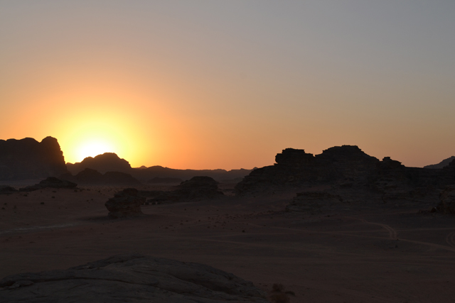 10 dingen die ik mis aan Jordanië