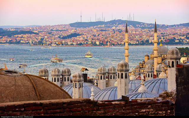 Istanbul tips local