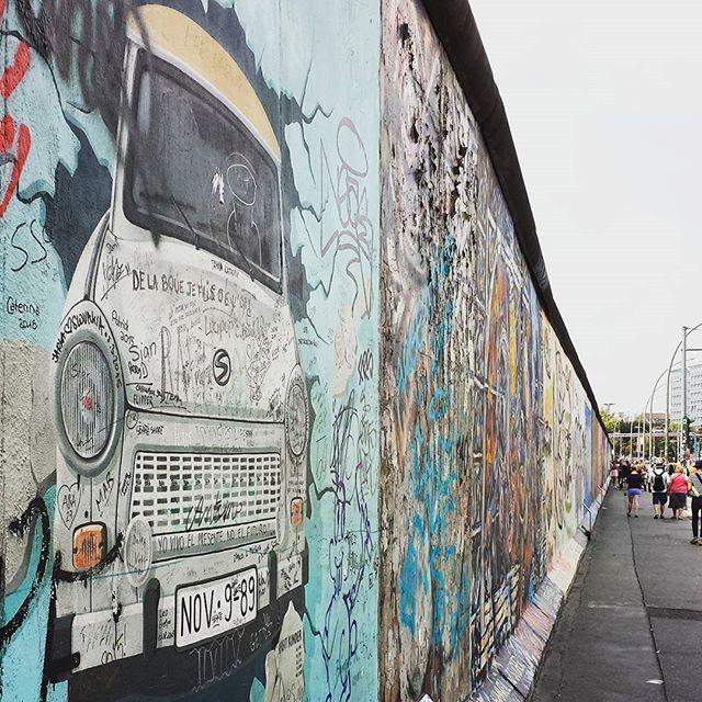 Hele goedkope stedentrips: Berlijn
