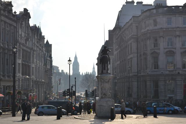 Bezienswaardigheden Londen