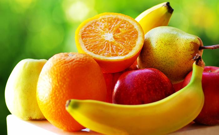 gezonde snacks op reis