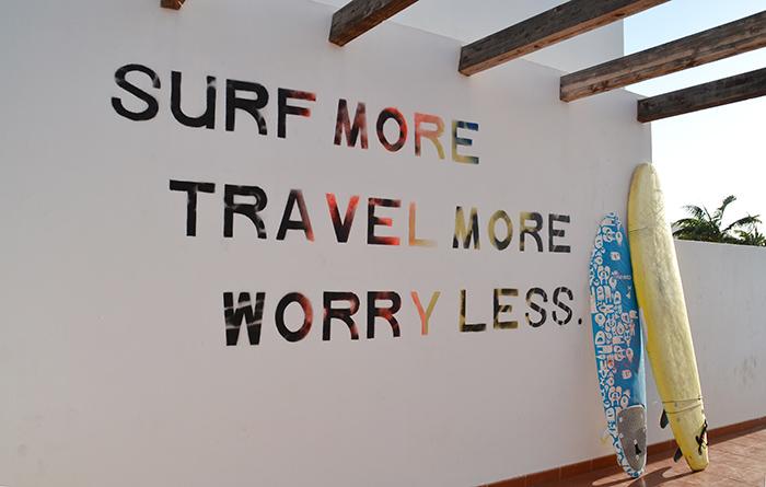leren surfen fuerteventura