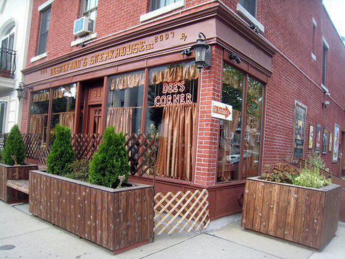 Local tips Williamsburg, New York